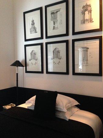 Blakes Hotel room 101 London