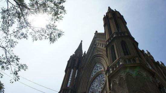 St. Philomena's Church 2014