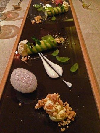 Vivanda: Dessert