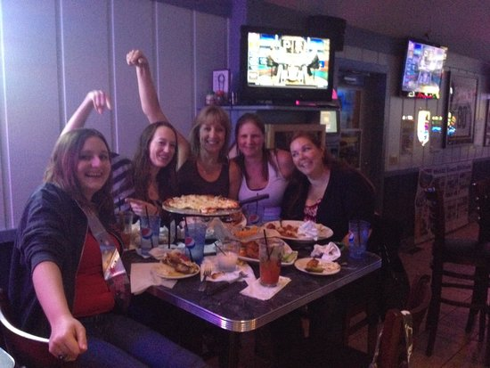 The Next Door Pub: 21st Birthday
