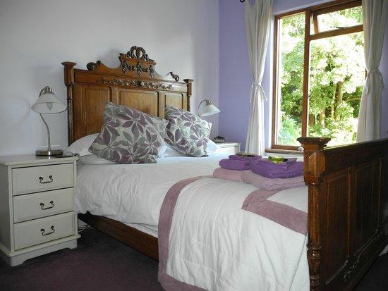 Haydn House: The Lavender Room
