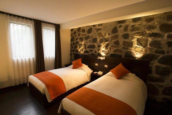 Encantada Casa Boutique Spa: Doble Room
