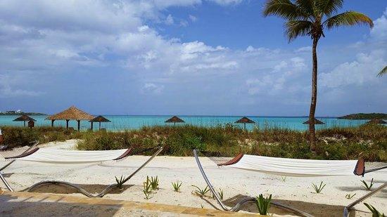 39ed2d94085dd6 Beachfront Walkout Butler Junior Villa Suite  Our View - Picture of ...