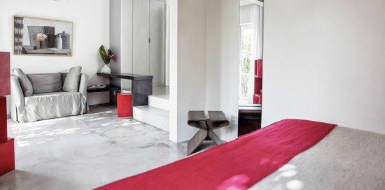 Casas Brancas Boutique Hotel & Spa: Apartamento Standard