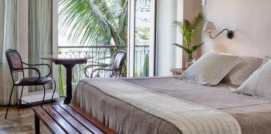 Casas Brancas Boutique Hotel & Spa: Apartamento Classic