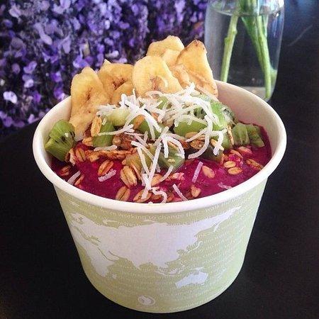 Original ChopShop : Pitaya Superfruit Bowl