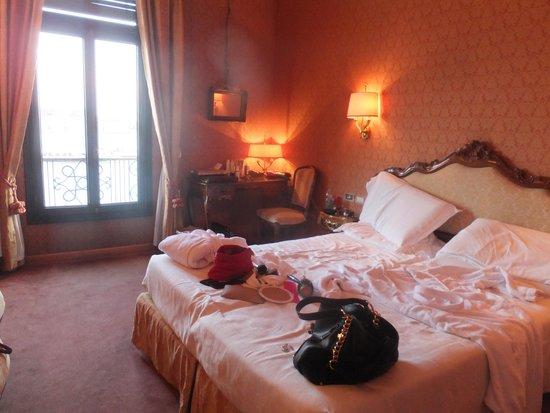 Hotel Locanda Vivaldi: Room 204
