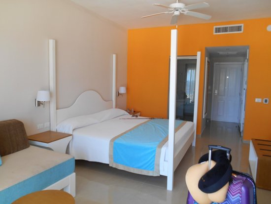 Be Live Collection Punta Cana : Our awesome room.