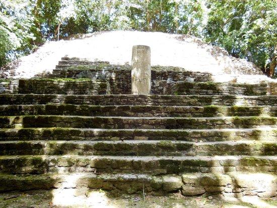 A Plus Adventures Belize: Lamanai
