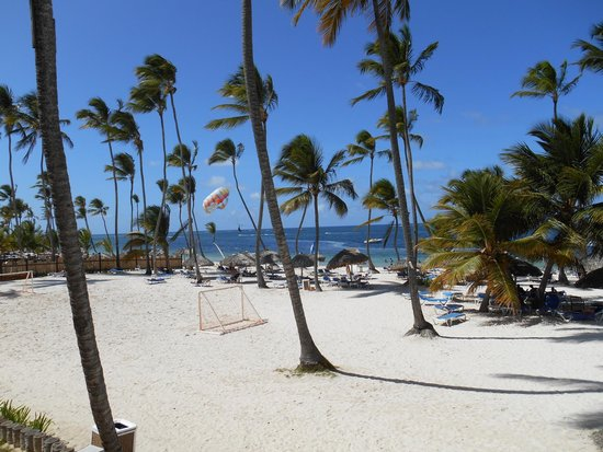 Be Live Collection Punta Cana : More of the view from our room.