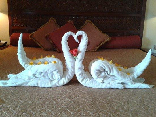Maritim Resort & Spa Mauritius: Bedroom