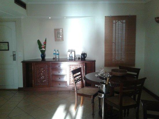Maritim Resort & Spa Mauritius: Room