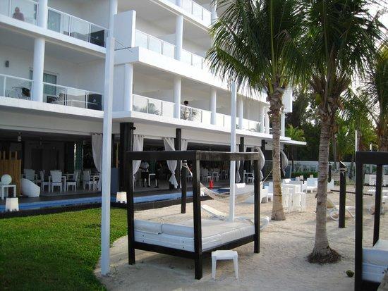 Hotel Riu Palace Jamaica: Cabana