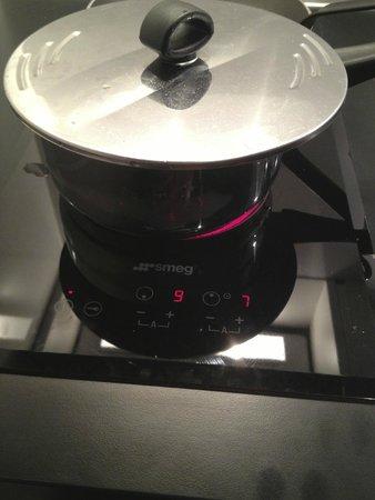 Hipark Nice: Practica cocina para hacerte una rica cena