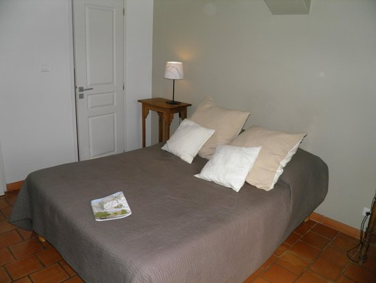 Chambres dhotes Les Oliviers