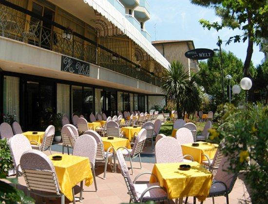 Hotel Welt di Gasperini Mario