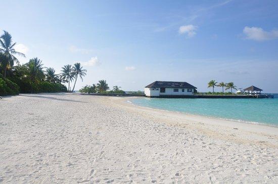 Velassaru Maldives: 9