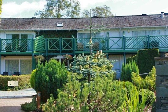 Wateredge Inn: Windermere Suite