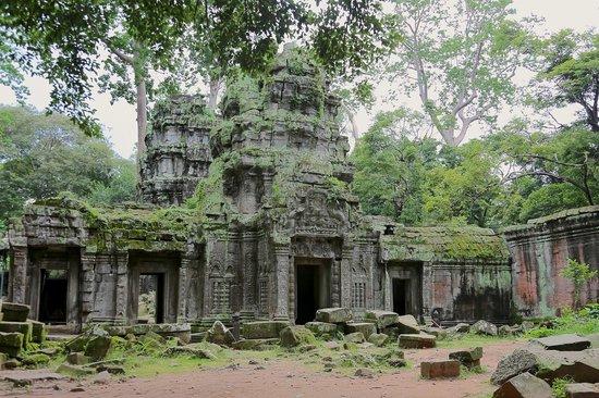 Angkor Wat Services day tours: AngkorWat