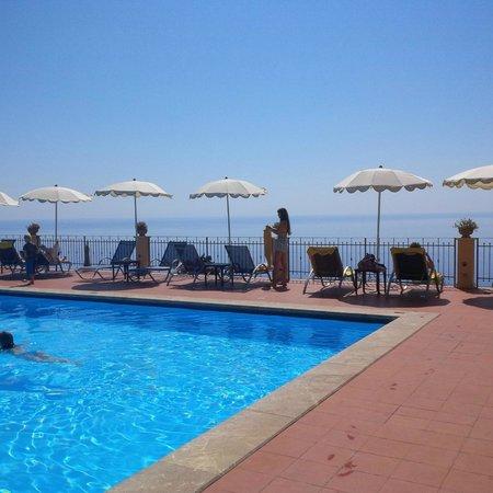 Grand Hotel San Pietro : amolitud