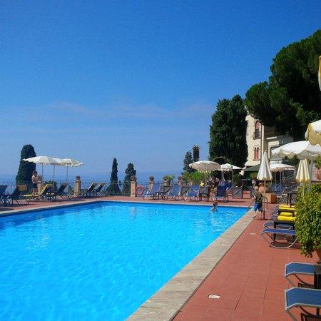 Grand Hotel San Pietro : excelente