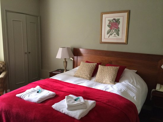 The Radnorshire Arms: Room 5