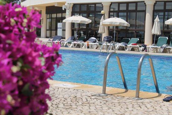 Vila Galé Ampalius : Pool