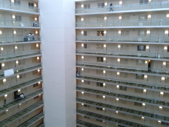 Embassy Suites by Hilton Chicago Downtown Magnificent Mile: hotel