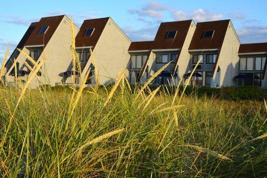 Surf Club Resort: Ocean fron rooms