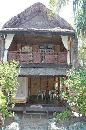 Sunrise Resort: дачный домик)