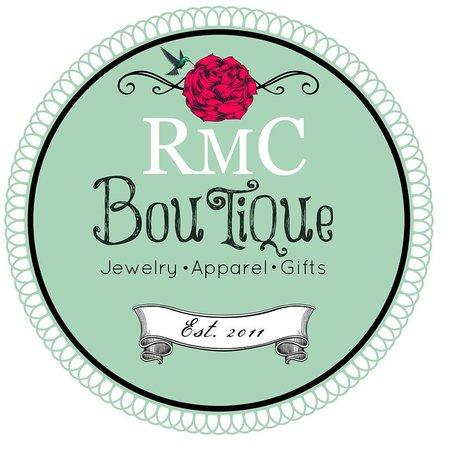 RMC  Boutique: RMC Boutique LOGO