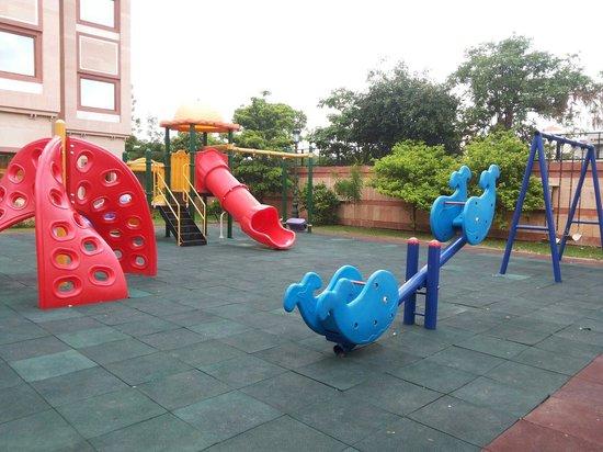 Orient Taj: Kids area