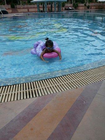 Orient Taj : Kids pool
