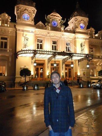Casino of Monte-Carlo : Truly Amazing