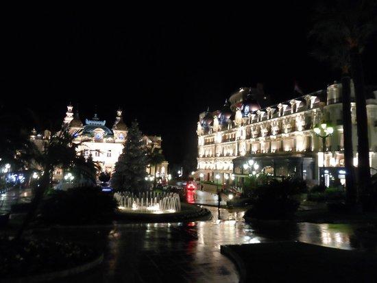Casino of Monte-Carlo : Bright & clear after rain #PlaceDuCasino