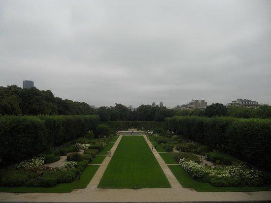 Musée Rodin : 2