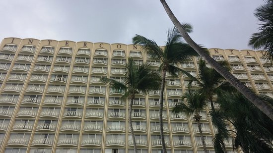 InterContinental San Juan: Hotel