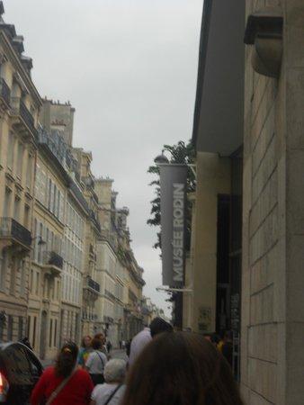 Musée Rodin : 1