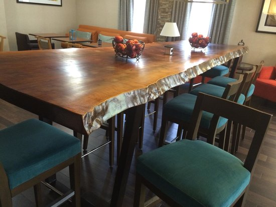 Hampton Inn Dallas / Addison: Lobby