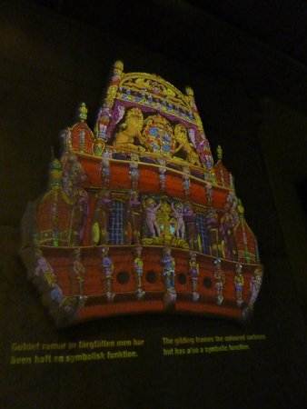 Vasa Museum: Musée Vasa