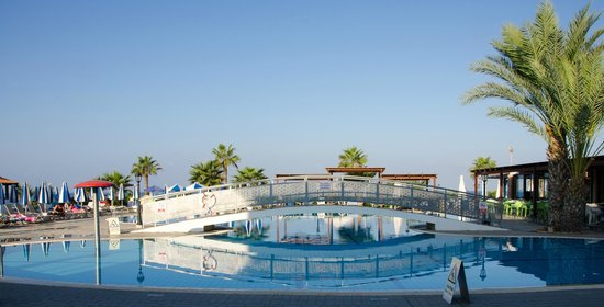 Kefalos Beach Tourist Village: Pool