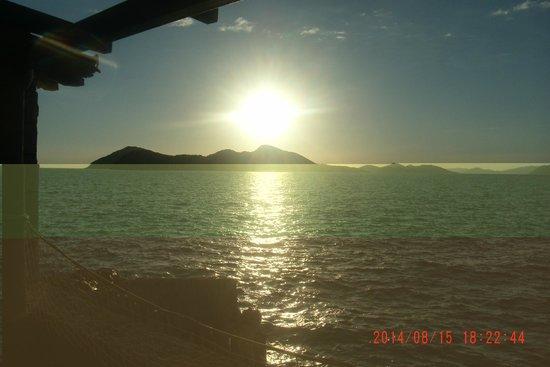 TUI SENSIMAR Kalamota Island Resort: from villa ruzza restaurant