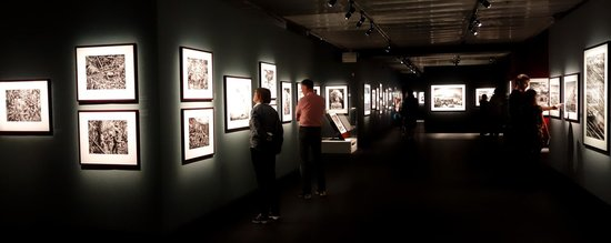 Fotografiska Display