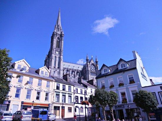 Cobh Ireland Tours
