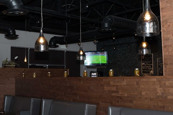 Cicco's Ristorante: Dining Area
