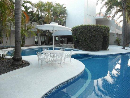 Photo of Suites del Real Guadalajara
