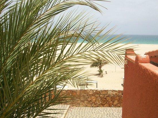 Royal Decameron Boa Vista: plage