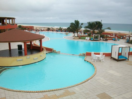 Royal Decameron Boa Vista: piscine