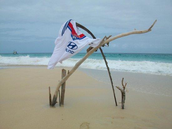Royal Horizon Boa Vista : plage
