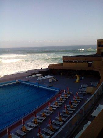 Arribas Sintra Hotel: vista do quarto